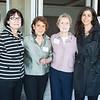 5D3_0338 Carol James, Samra Loschiavo, Katherine Prokop and Karen Kraut