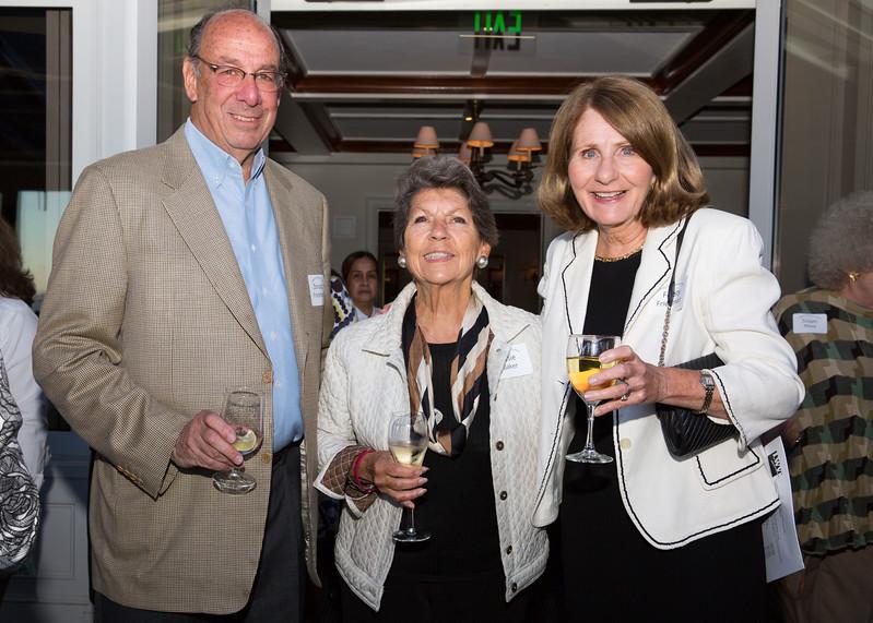 5D3_0417 Donald Friedman, Susie Baker and Frosty Friedman