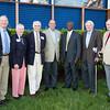 5D3_0458 Robert Phillips, Tom Healy, John Blankley, Donald Friedman, Winston Robinson, Dick Bergstresser and Herve Van Calden