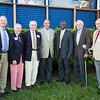 5D3_0456 Robert Phillips, Tom Healy, John Blankley, Donald Friedman, Winston Robinson, Dick Bergstresser and Herve Van Calden