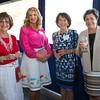 5D3_0372 Barbara Ohl, Christine Massaro, Janet Kirwan and Marge Curtis