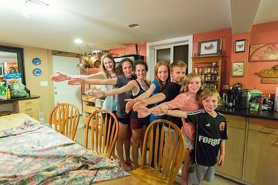 Leavenworth Reunion 2014