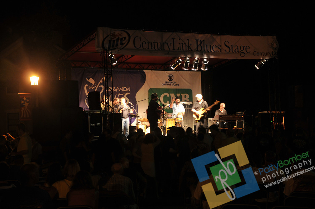 Blues Festival by PBamber 2011 - 330