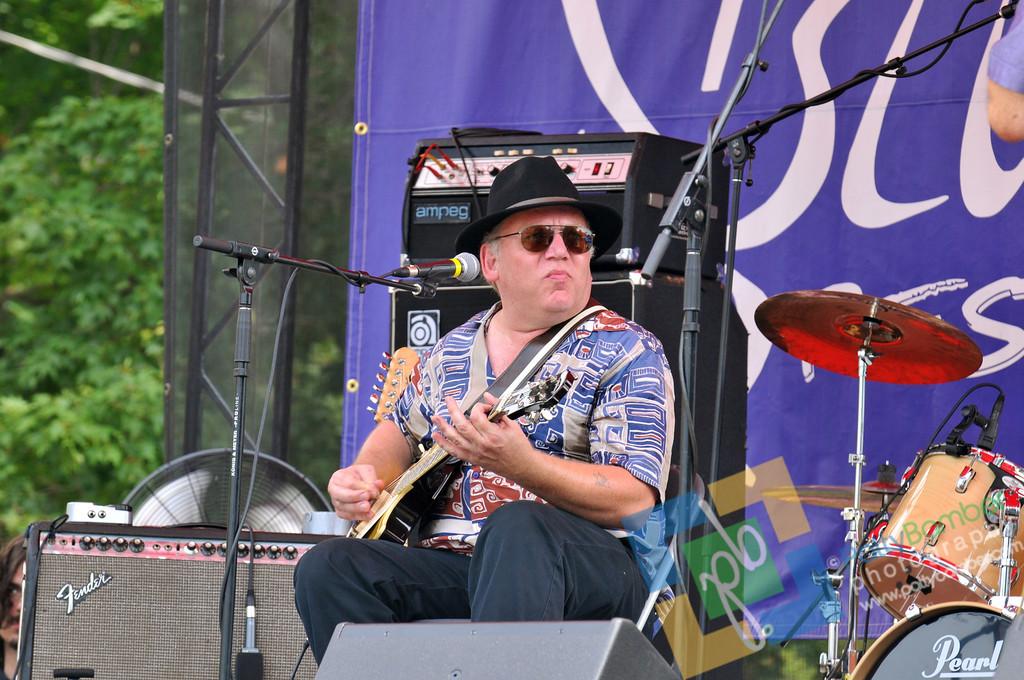Blues Festival by PBamber 2011 - 102