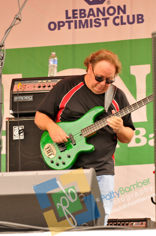 Blues Festival by PBamber 2011 - 210