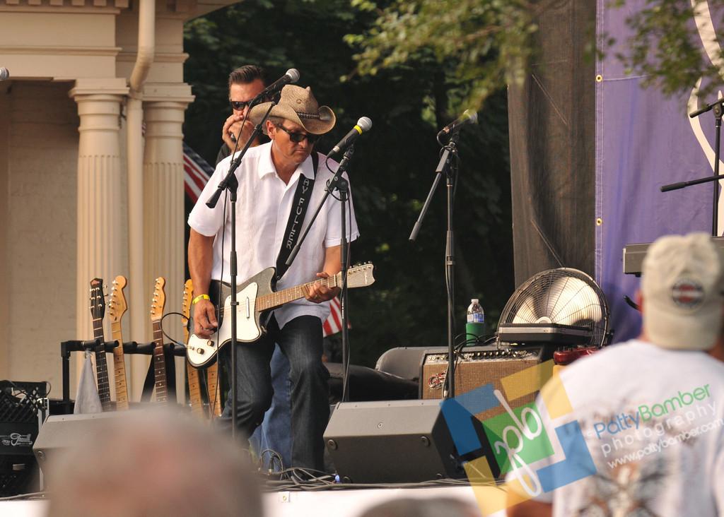 Blues Festival by PBamber 2011 - 273