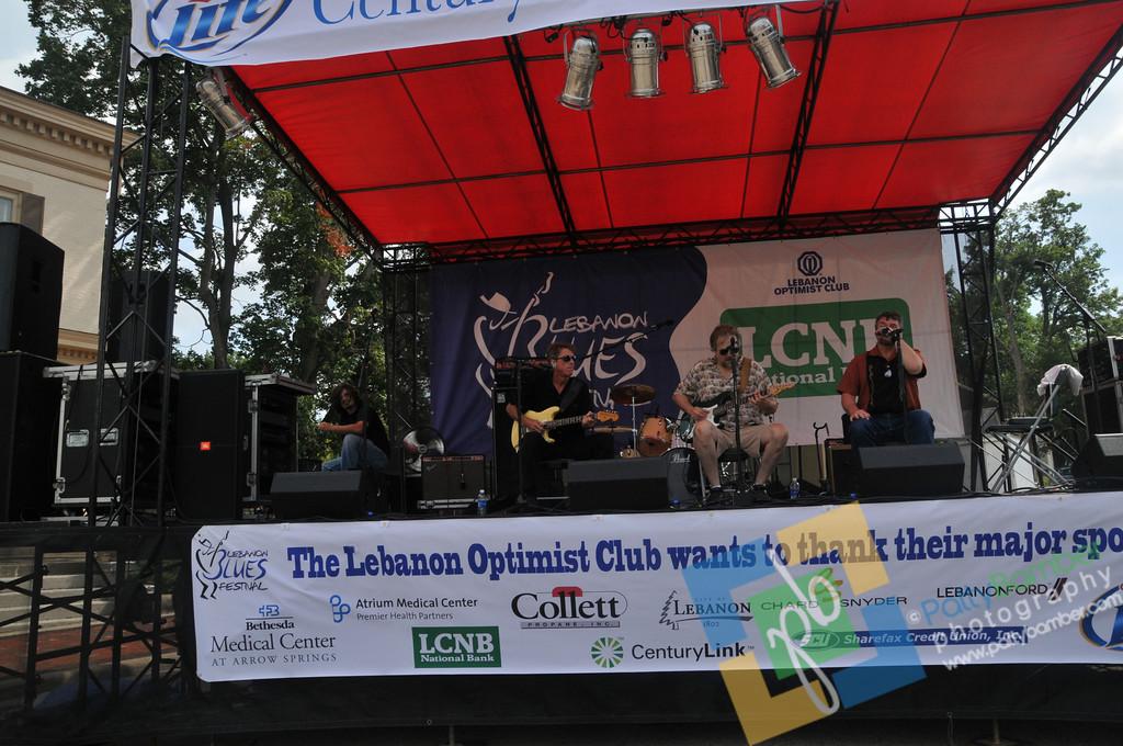 Blues Festival by PBamber 2011 - 008