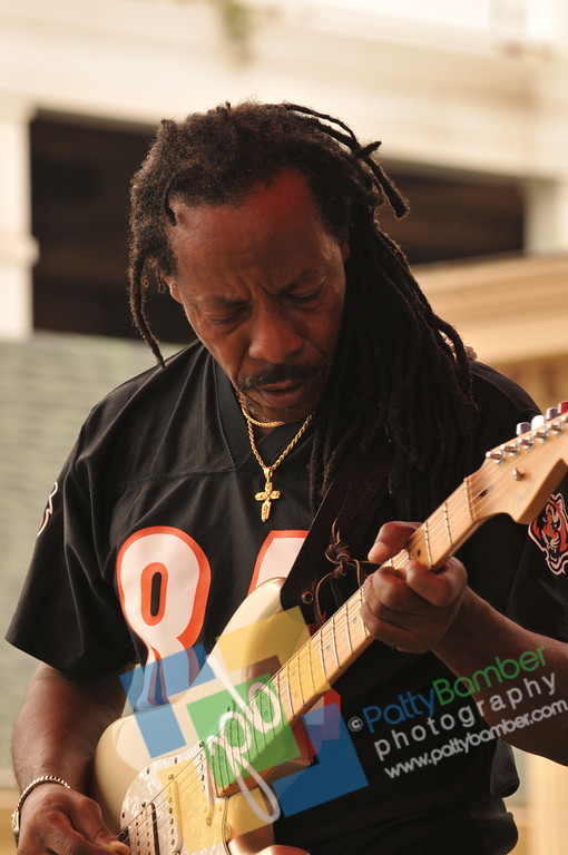 Blues Festival by PBamber 2011 - 130