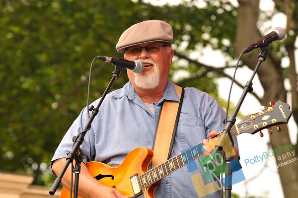 2011 Lebanon Ohio Blues Festival