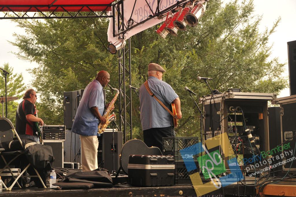 Blues Festival by PBamber 2011 - 195