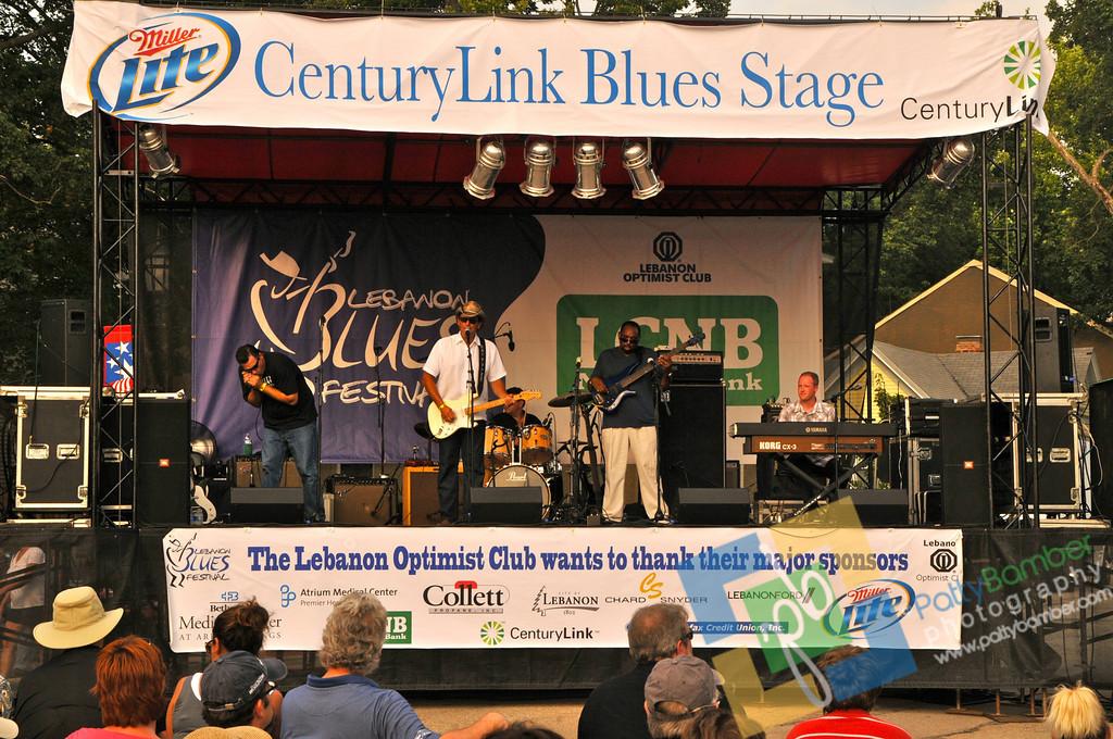 Blues Festival by PBamber 2011 - 276