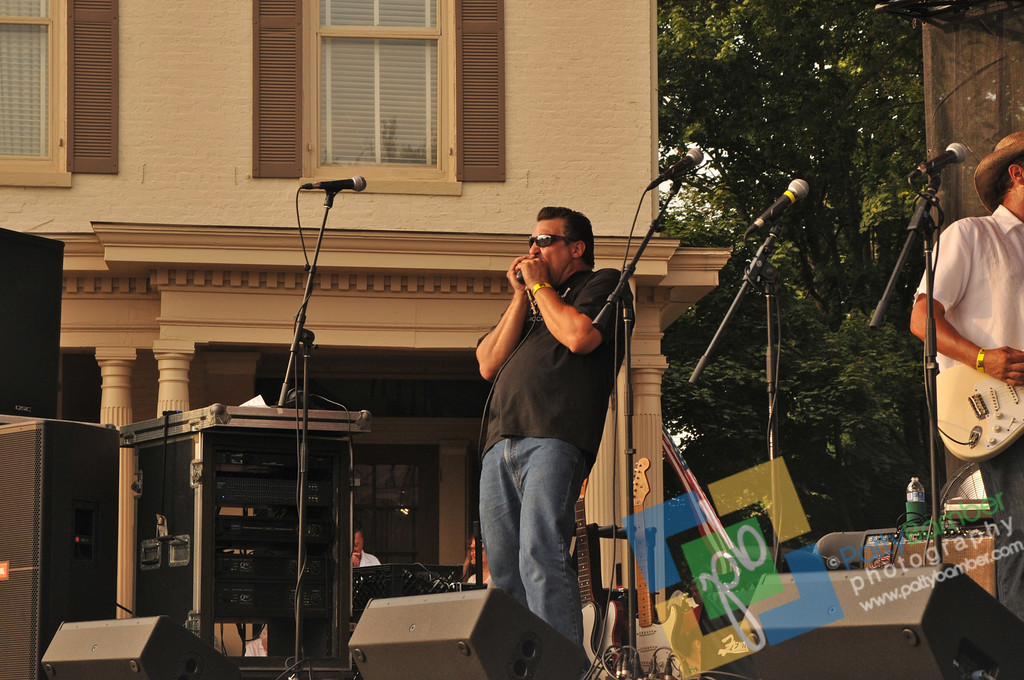 Blues Festival by PBamber 2011 - 295