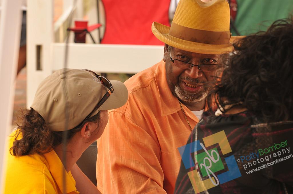 Blues Festival by PBamber 2011 - 206