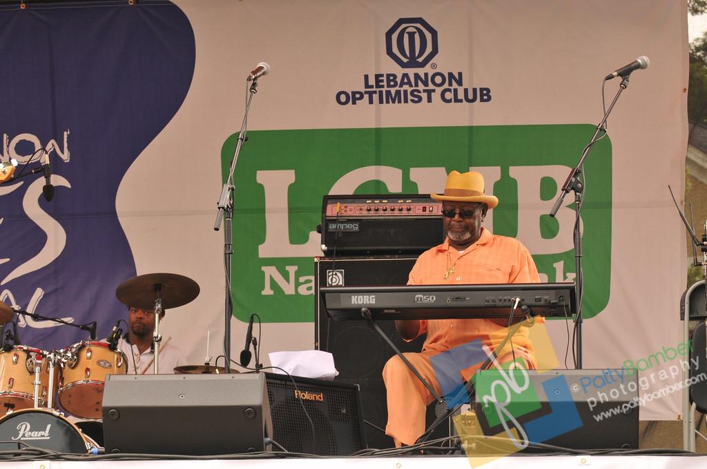 Blues Festival by PBamber 2011 - 157
