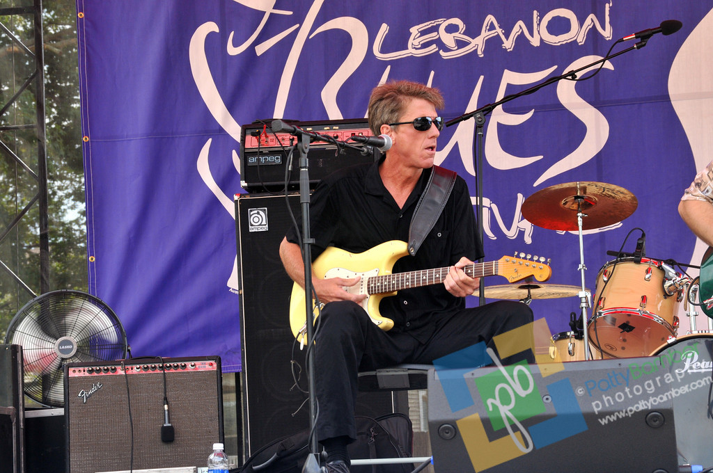 Blues Festival by PBamber 2011 - 009