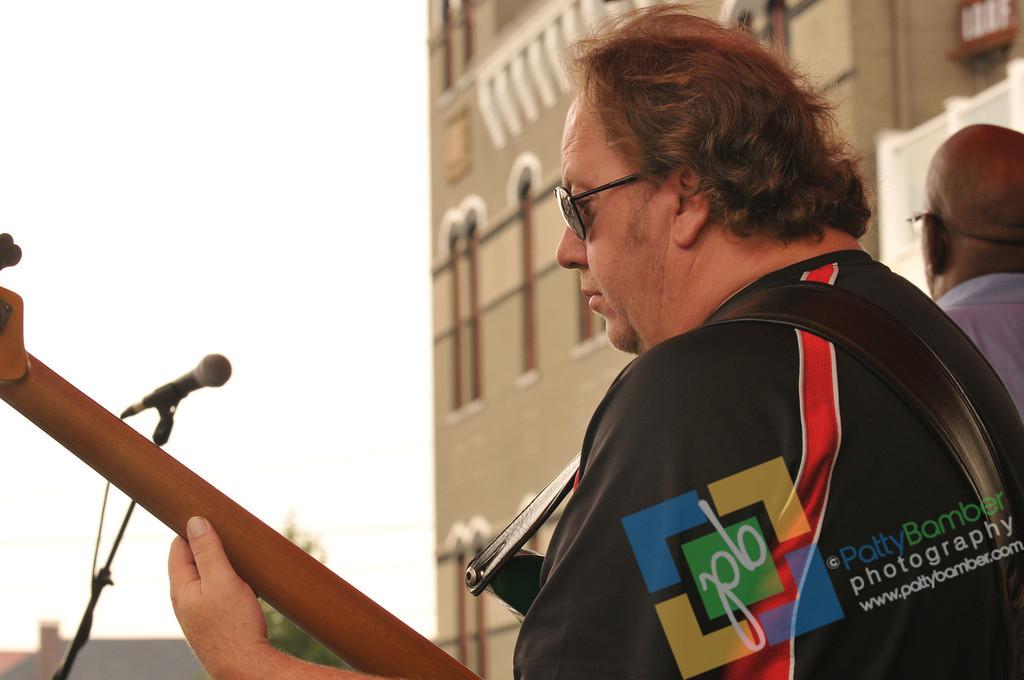 Blues Festival by PBamber 2011 - 218
