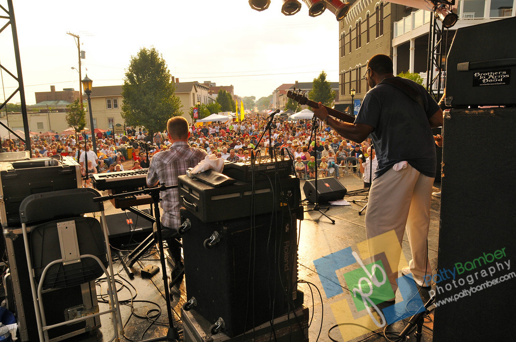 Blues Festival by PBamber 2011 - 286