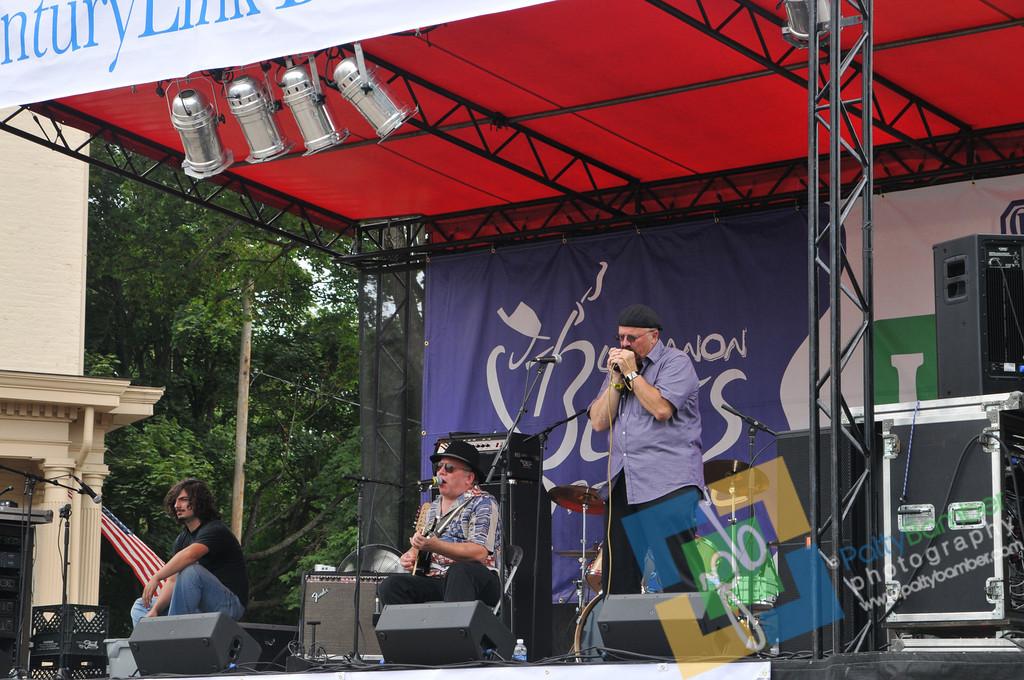 Blues Festival by PBamber 2011 - 090