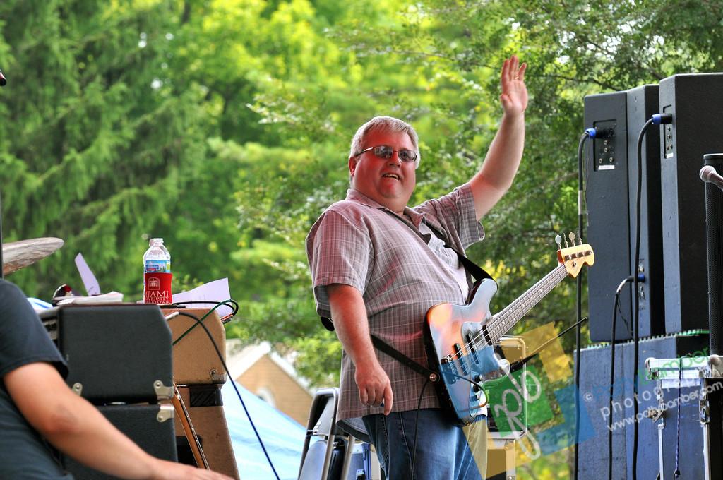 Blues Festival by PBamber 2011 - 109