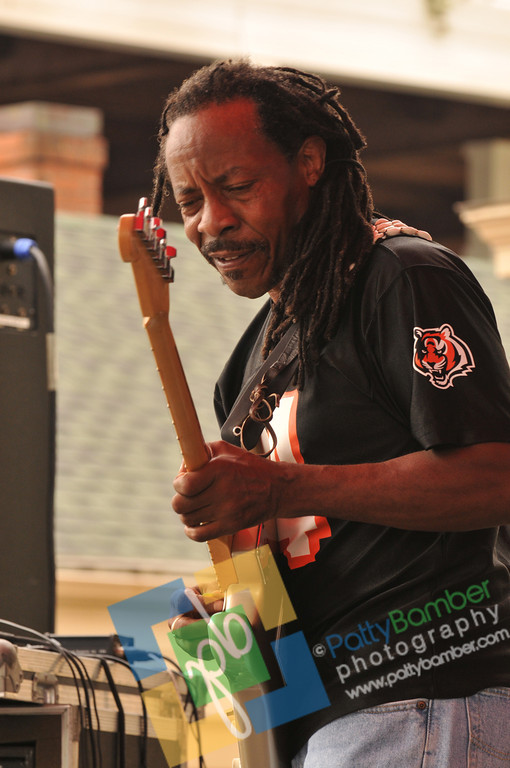 Blues Festival by PBamber 2011 - 126