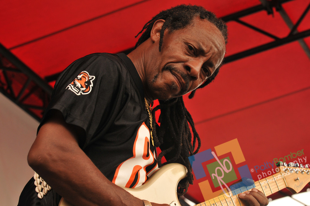Blues Festival by PBamber 2011 - 168