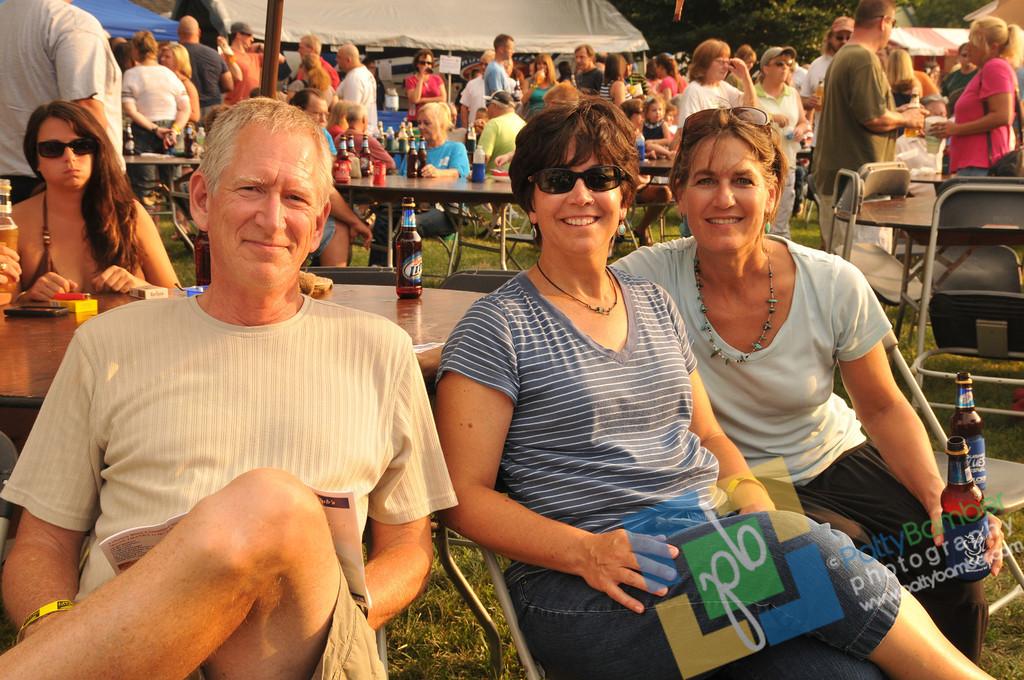 Blues Festival by PBamber 2011 - 300