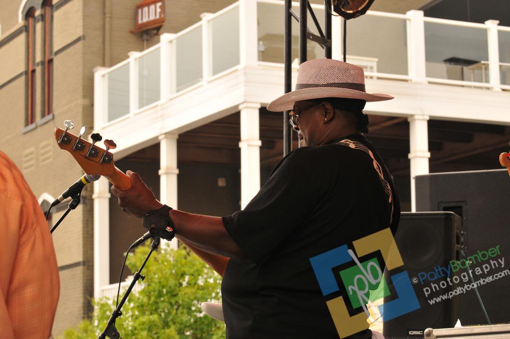 Blues Festival by PBamber 2011 - 145