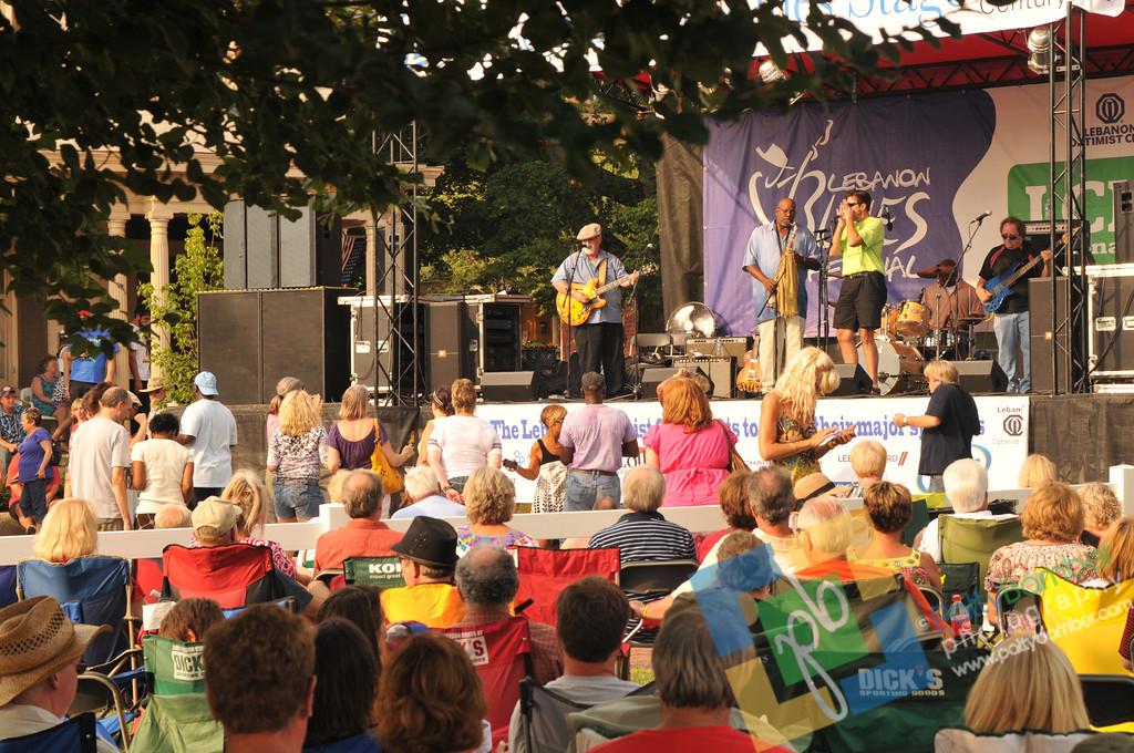 Blues Festival by PBamber 2011 - 258