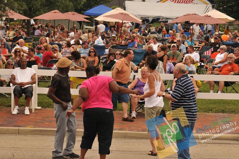 Blues Festival by PBamber 2011 - 180