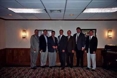 2006 Legislative Breakfast