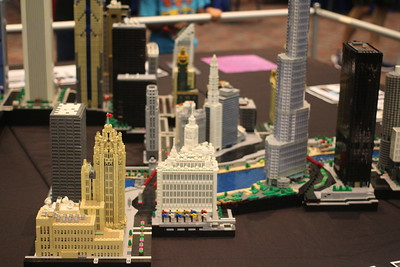 Lego Convention