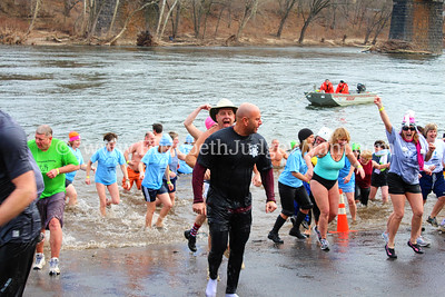Lehigh Valley Polar Plunge