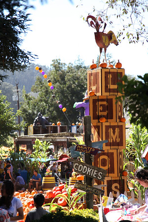 Lemos Farm Halloween 2014