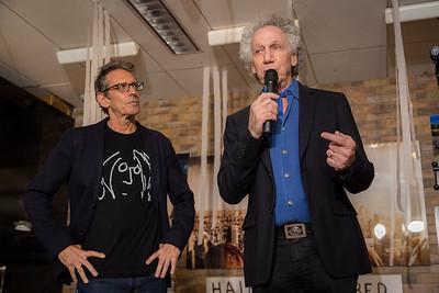 2018, Adorama, Bob Gruen, Brian Rothschild, New York
