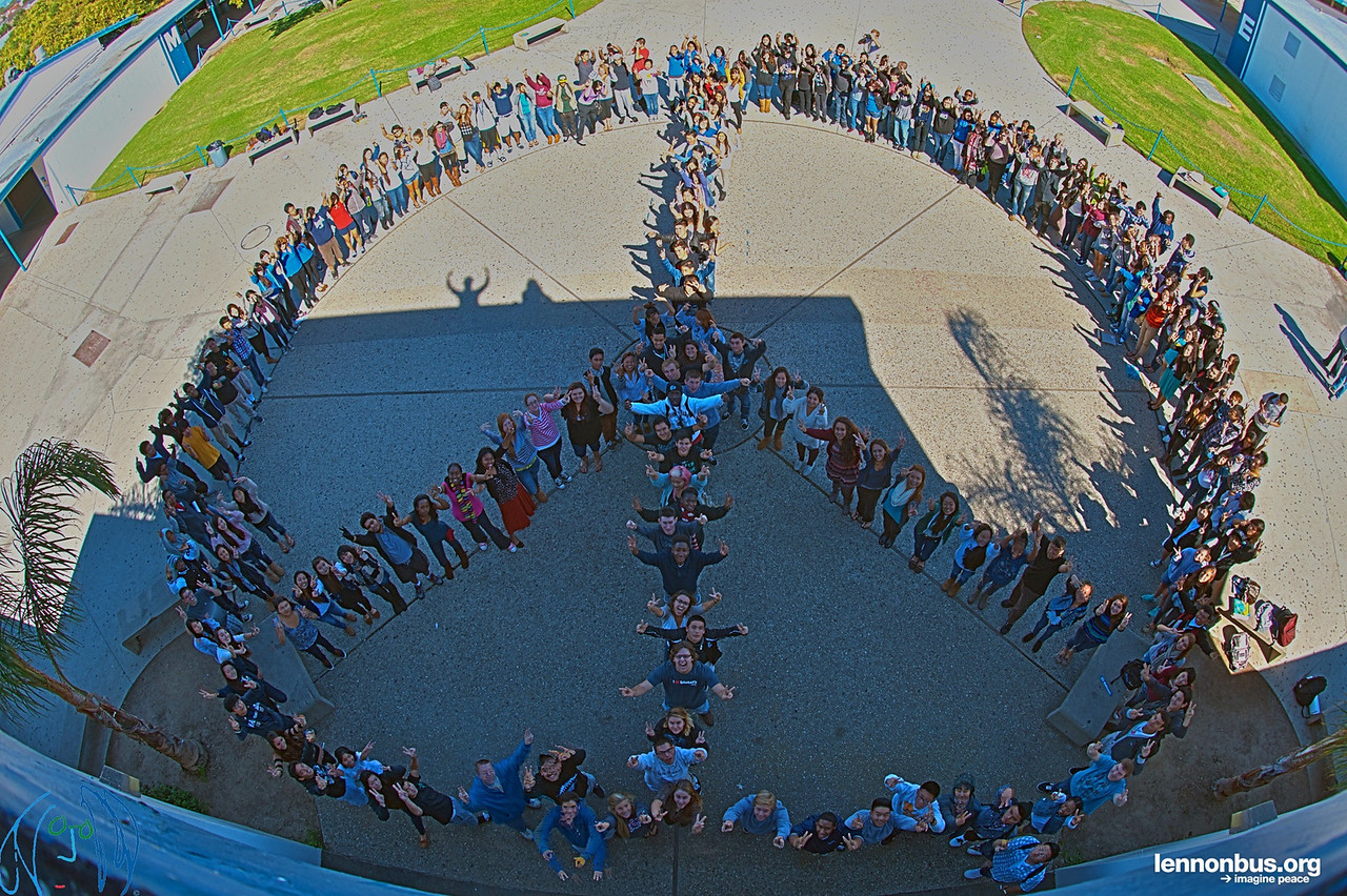 2012_10_24, Torrance, CA, lb.org, north torrance high school,