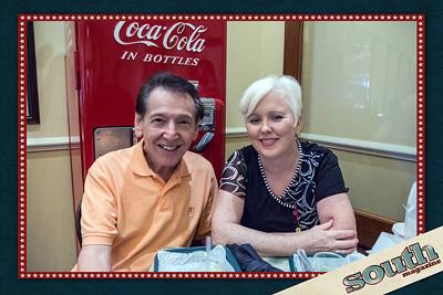 Norman & Denise Flojo