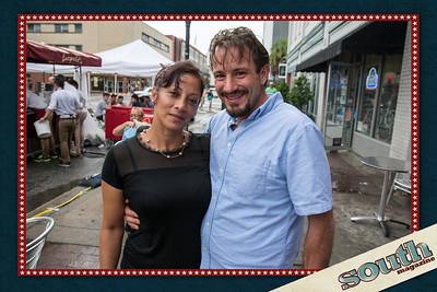 Gabriel & Esperanza Toomb