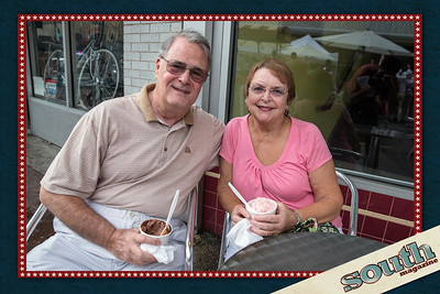 Rick & Pat Carter