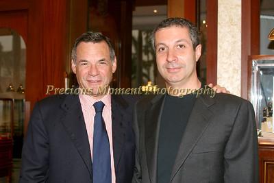 Ronald Wolfgang & Greg Osipov