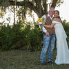 Les & Indy's wedding @ the Big wedding barn - Deer park Florida