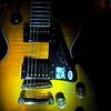 Les Paul's Guitars