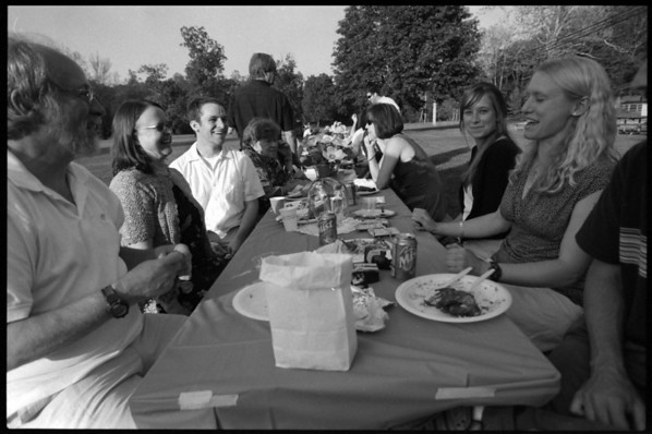 Leslie & Devin's Wedding (May 31, 2008)