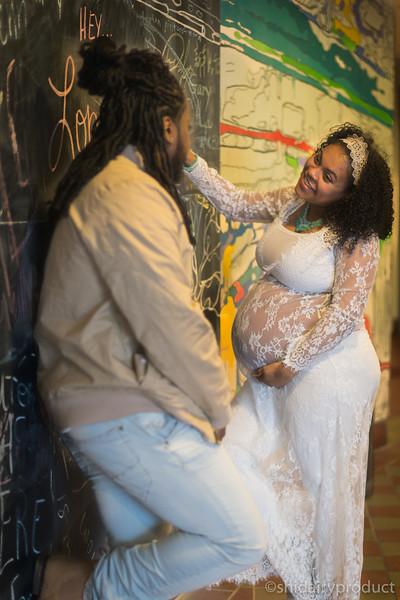 Leteace and Corey Pregnancy photoshoot-38