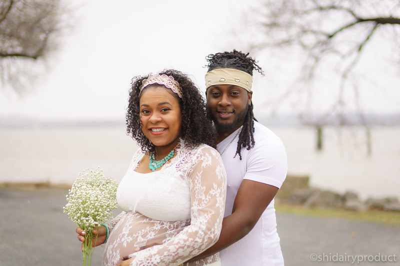 Leteace and Corey Pregnancy photoshoot-1