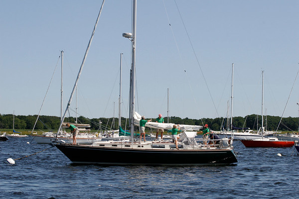 Leukemia Cup Regatta - American Yacht Club