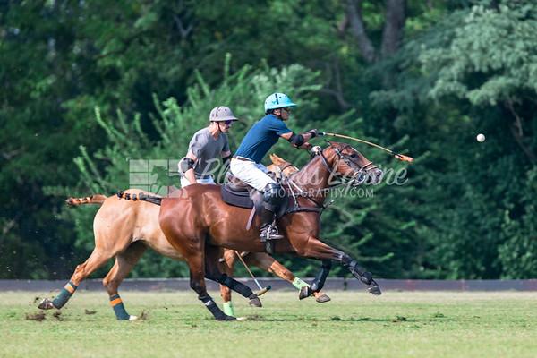 Lexington Polo Match August 26