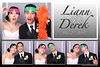 Liann & Derek's Wedding :