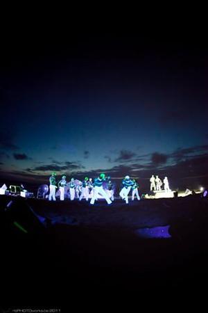 Licht Show BBH