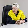 Visit of Ontario Lieutenant Governor Elizabeth Dowdeswell to Moosonee 2018 August 14.