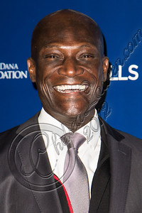 "MARINA DEL REY, CA - NOVEMBER 10:  Actor Peter Mensah arrives at the Life Rolls On foundation's 9th annual ""Night by the Ocean"" gala at Ritz Carlton Hotel on November 10, 2012 in Marina del Rey, California.  (Photo by Chelsea Lauren/WireImage)"
